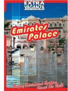 Emirates Palace Abu Dhabi, United Arab Emirates.