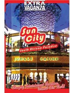 Sun City South African Paradise.