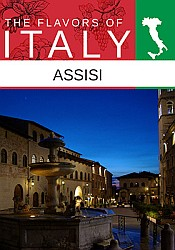Assisi - Travel Video.