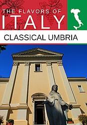 Classical Umbria - Travel Video.