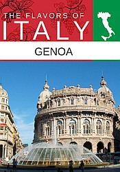 Genoa - Travel Video.