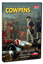 Cowpens: The Battle Remembered - Travel Video.