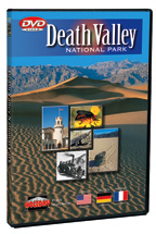 Death Valley National Park - Travel Video.