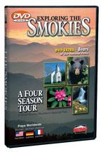 Exploring The Smokies - Travel Video.