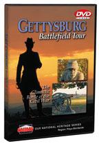 Gettysburg Battlefield Tour - Travel Video.
