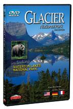 Glacier National Park: 2nd Edition - Travel Video.
