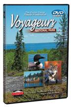 Voyageurs National Park - Travel Video.