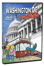 Washington, DC for Kids - Travel Video.