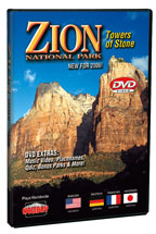 Zion: Towers of Stone - Travel Video.