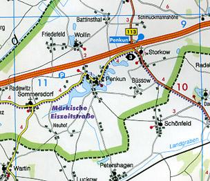 Brandenburg/Berlin Region #11.