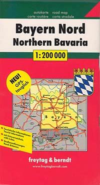 Northern Bavaria Region #2.