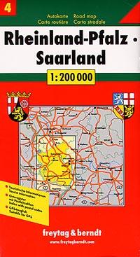 Rheinland-Pfalz/Saarland Region #4.