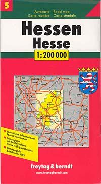Hessen Region #5.