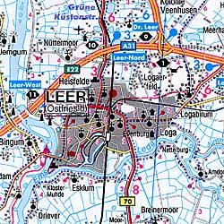 Niedersachsen/Bremen Region #9.