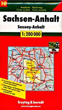 Sachsen/Anhalt Region #10.