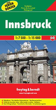 Innsbruck, Austria.