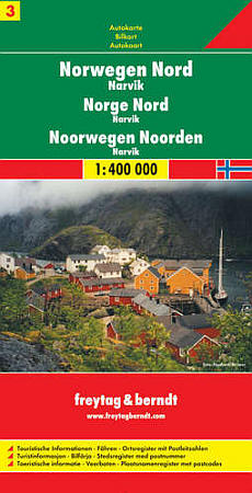 North Norway I (Narvik) #3.