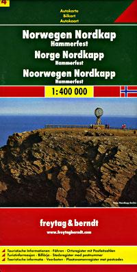 North Norway (North Cape, Hammerfest) #4.