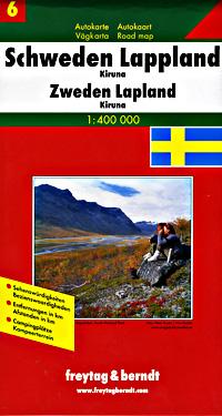 Northern (Lapland & Kiruna) Sweden #6.