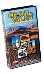 Death Valley: Life Against Land - Travel Video.