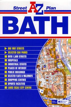 Bath, England, United Kingdom.