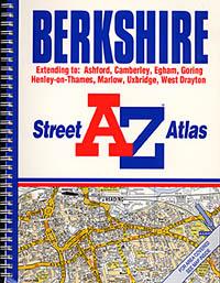 Berkshire Street ATLAS, England, United Kingdom.