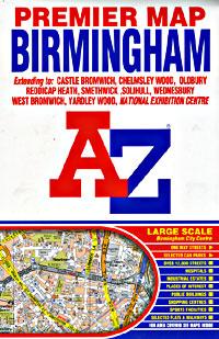Birmingham, England, United Kingdom.