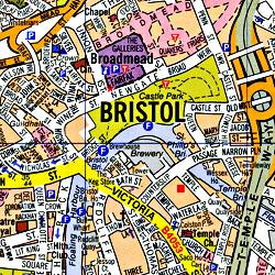Bristol, England, United Kingdom.