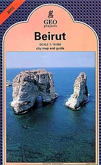 Beirut (Central), Lebanon.