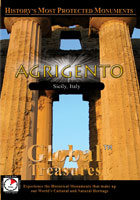 Agrigento - Travel Video.