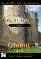 Aigues-Mortes - Travel Video.
