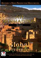 Ait Benhaddou - Travel Video.
