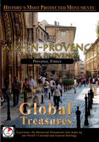 Aix-En-Provence - Travel Video.
