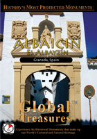 Albaicin - Travel Video.