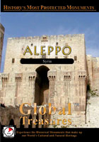Aleppo Syria - Travel Video.