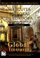 Aljama Mosque Andalucia (MEZQUITA-CATEDRAL DE CORDOBA) - Travel Video.