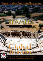 Apameia Syria - Travel Video.
