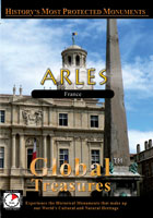 Arles Provence - Travel Video.