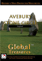 Avebury Stone Circle - Travel Video.