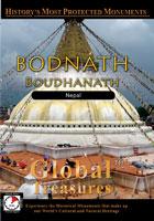 Boudhanath, Nepal - Travel Video.