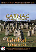 Carnac (Carnac Stones Bretagne) France - Travel Video.