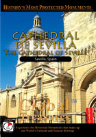 Cathedral De Seville (The Cathedral of Seville Andalucia) - Travel Video.