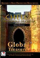 Chella (Necropolis of Chella) - Travel Video.