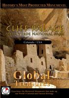 Cliff Palace (Mesa Verde National Park), Colorado - Travel Video.