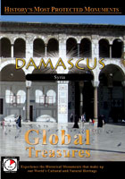 Damascus Syria - Travel Video.