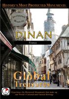 Dinan (Bretagne) France - Travel Video.