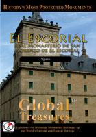 El Escorial (Real Monasterio De San Lorenzo De El Escorial) Spain - Travel Video.