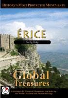 Erice - Travel Video.