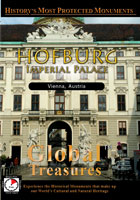 Hofburg - Imperial Palace - Travel Video.