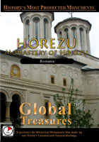 Horezu (Monastery of Horezu) Romania - Travel Video.